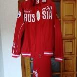 спортивный костюм, размер 50-52, 170-176, Новосибирск