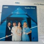 Abba 1979 Voulez-Vous Ex++ Japan, Новосибирск