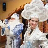 Ведущая на  Новый Год! Корпоративные праздники!, Новосибирск