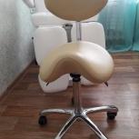 Гель-лаки cnd, emi,лед лампа san5,emi (гибрид), ортопедический стул, Новосибирск