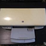 Струйный принтер HP Deskjet, Новосибирск