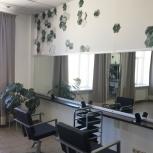 Рабочее место парикмахеров, Новосибирск