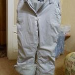 Продам брюки горнолыжные женские, Новосибирск