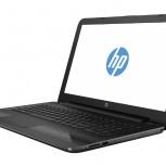 Новый ноутбук hp 250 g5 intel core i3-5005u x2, Новосибирск