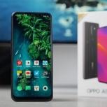Телефон Oppo A5 2020 - новый, с NFC, гарантия 1 год, Новосибирск
