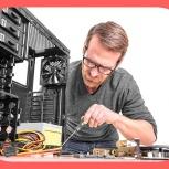 Компьютерная помощь ремонт ноутбуков пк в компрайэкспресс, Новосибирск