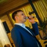 Диджей (DJ ), Вокалист на любой праздник, Новосибирск