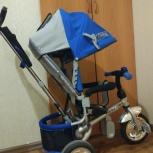 Продам велосипед-коляска, Новосибирск