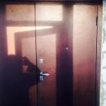 Установка входных дверей!, Новосибирск