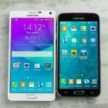 Куплю Samsung Galaxy Note 4, Galaxy S5, Новосибирск