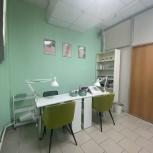 Аренда Рабочего Места Мастера, Новосибирск