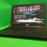 Ноутбук Asus X554L, Новосибирск
