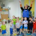 Детский сад Разумейка, Новосибирск