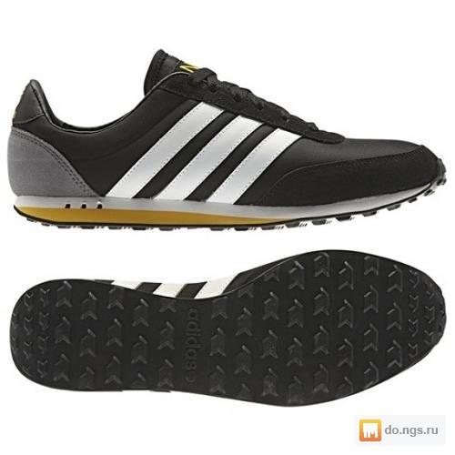 42279127 Кроссовки Adidas Neo фото, Цена - 4500.00 руб., Новосибирск - НГС ...