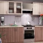 Кухонный гарнитур Т-1, Новосибирск