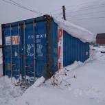 Продам строительный вагончик, Новосибирск
