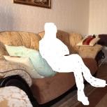 Продам диван раскладной, Новосибирск