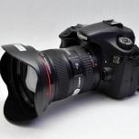 ФОТО сэт: Canon 60D + EF 17-40mm + 430EX2, Новосибирск