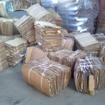 Скупаем бумагу, картон, книги, архивы, журналы. Приезжаем сами., Новосибирск