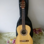 Гитара strunal (cremona) мод. 4655 размер 3/4, Новосибирск