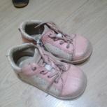 Продам осенние ботиночки, Новосибирск