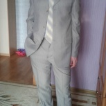 Продам костюм, Новосибирск