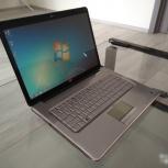 """Хороший офисный 15"""" ноутбук HP Pavilion dv5-1070er, Новосибирск"""