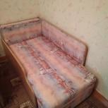 Продам детский диванчик, Новосибирск