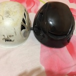 Альпинистская каска (шлем), Новосибирск