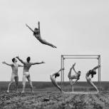 Куб для гимнастики и акробатики, Новосибирск