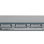 Модульный маршрутизатор Cisco 2801, Новосибирск