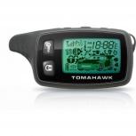 Новый брелок tomahawk tw9010 подключаю, Новосибирск
