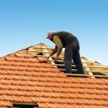 Кровельщики: ремонт, замена, утепление крыши, любые кровельные работы, Новосибирск