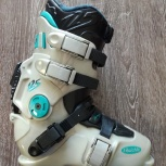 Продам новые жесткие ботинки для сноуборда Raichle 125, Новосибирск