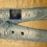 Женские джинсы, Новосибирск