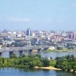 Помощь в приобретении новостроек со скидкой, Новосибирск