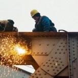 Демонтаж металлоконструкций, Новосибирск