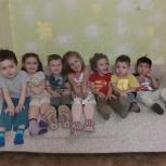 Детский сад, Новосибирск
