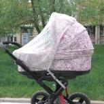 Продам детскую коляску Geoby C959, Новосибирск