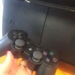 Sony PlayStation 3 Super Slim 12Gb, Новосибирск