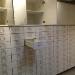 Рецептурный шкаф/ Шкаф для медикаментов / Аптечный шкаф, Новосибирск