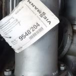 Продам мембранный предохранительный клапан фирмы Viesmann, Новосибирск