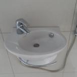 Смеситель Grohe с гигиеническим душем, Новосибирск