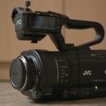 Камера JVC GY-LS300, Новосибирск