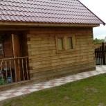Строим коттеджи, частные дома, Новосибирск