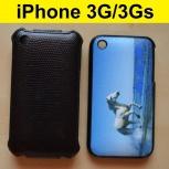 Новые чехлы и пленки для iPhone 3G/3Gs, Новосибирск