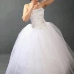 Свадебное платье Бель, Новосибирск