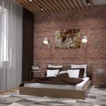 Дизайн интерьера квартир, загородных домов, Новосибирск