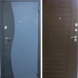 Продажа  входных металлических дверей, Новосибирск
