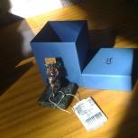 Сувенир в подарок Серебряный Дракон, Новосибирск